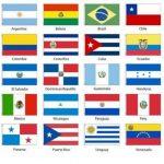 Grupplogga för Latinos